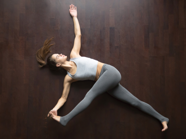 Yoga Stretching Tips Lift Clinic East Vancouver