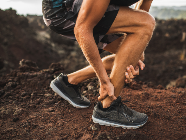 Tendon pain stops runner from running - Lift Clinic East Vancouver Physiotherapists
