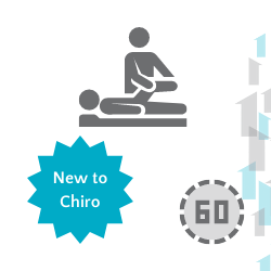 vancouver chiropractor - new chiro patients 60 minute session