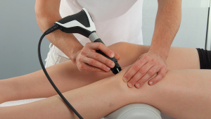 shockwave therapy at Vancouver Lift Clinic