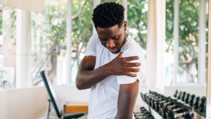 gym injuries and how lift clinic can help recover