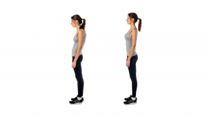 how to fix poor posture with Lift Clinic