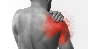 frozen shoulder pain and how to recover tips from Lift Clinic Vancouver health clinic