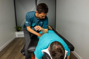 Low Back Pain Vancouver Physio Clinic