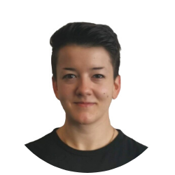 Jo Ready - Client Experience Manager
