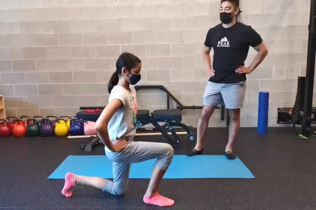enhancing your body performance with Vancouver Kinesiology