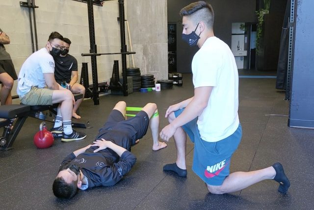 Vancouver Kinesiology Services at Lift Clinic