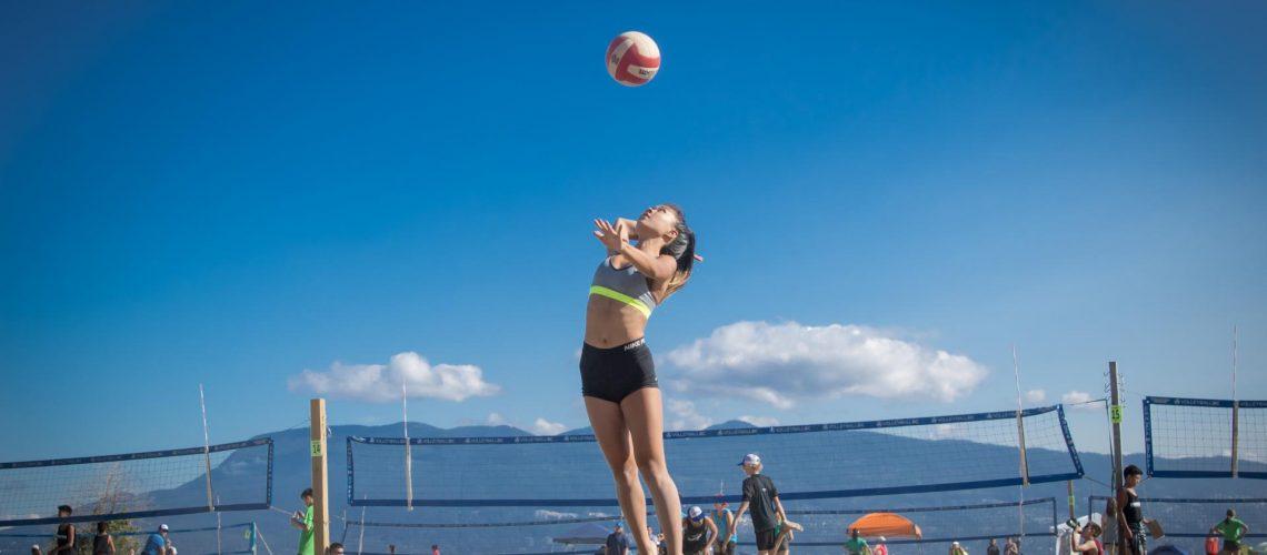BC Beach Volleyball Provincials