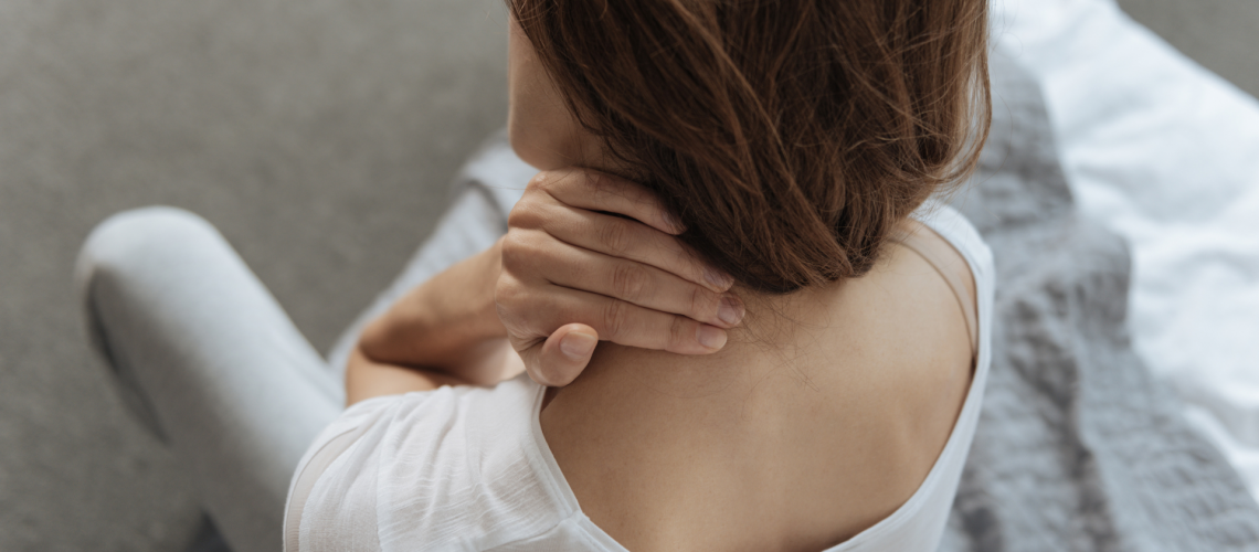 acute wry neck pain Vancouver Lift Clinic